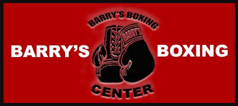Barrys Boxing
