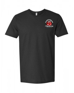 BB Vegas Strong Black T-Shirt