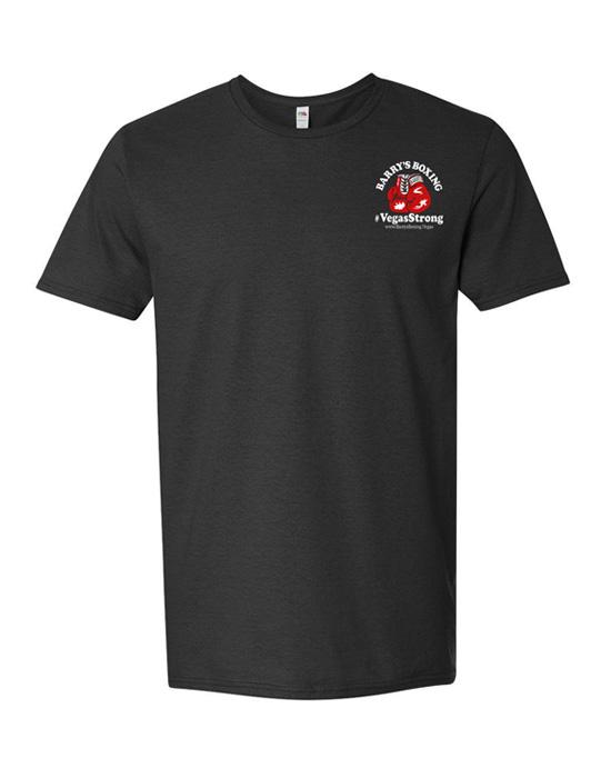 BB Vegas Strong Black T-Shirt