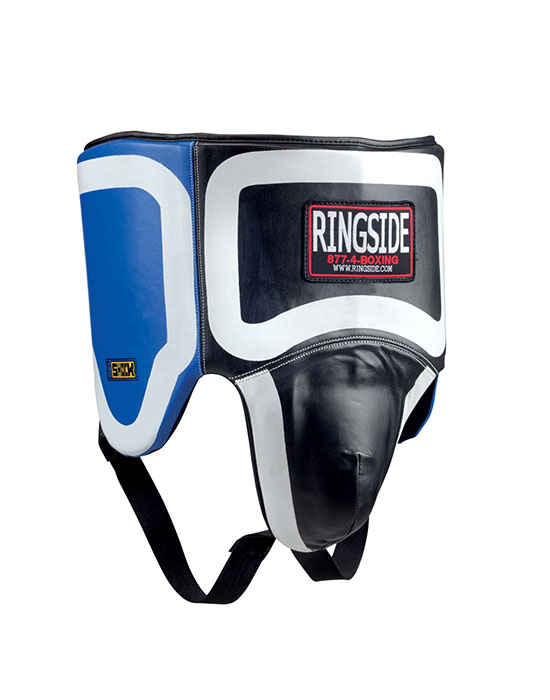 Ringside Gel Tech No Foul Boxing Protector