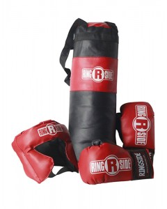 Ringside Kids Boxing Set (2 - 5 Year Old)