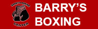 Barry's Boxing Las Vegas Center - Coaching, Training, Gym